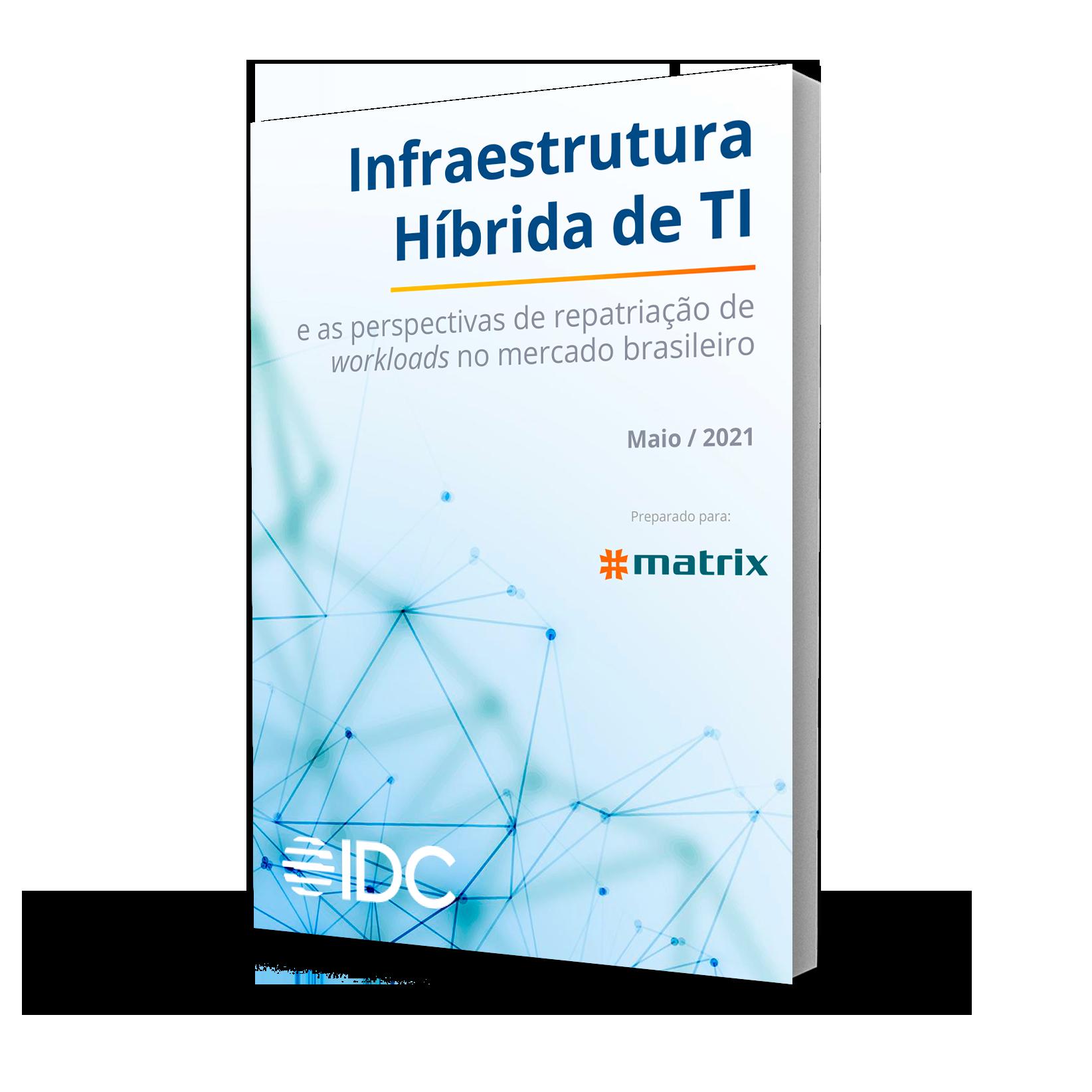 IDC Rpatriation Hybrid Cloud Search
