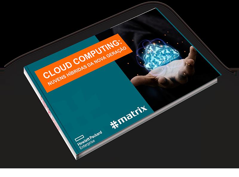Cloud Computing E-book: Next Generation Hybrid Clouds