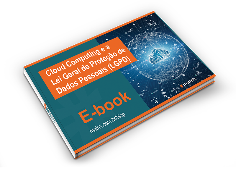 Cloud Computing and the General Personal Data Protection Law (LGPD)